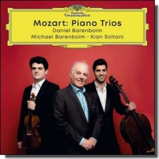 Piano Trios 1-5 [2CD]
