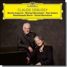 Fantasie für Klavier & Orchester [CD]
