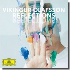 Reflections [CD]