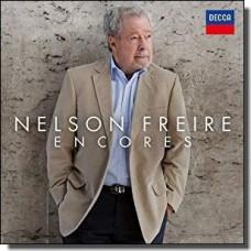 Encores [CD]