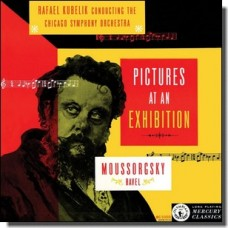 Mussorgsky arr. Ravel: Pictures at an Exhibition [LP]