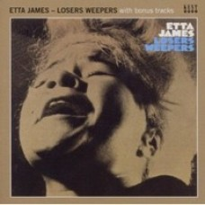 Losers Weepers [CD]