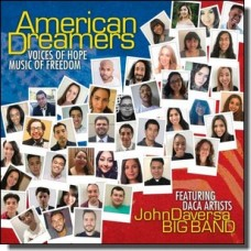 American Dreamers: Voices of Hope, Music of Freedom [CD]