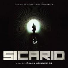 Sicario [CD]