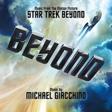 Star Trek: Beyond [CD]