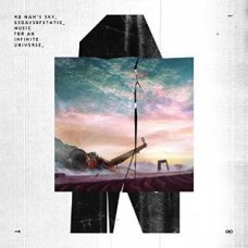 No Man's Sky: Music For An Infinite Universe (OST) [2CD]