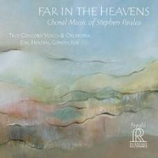 Far In the Heavens [SACD]
