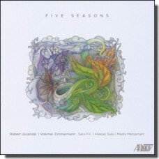 Five Seasons [CD]