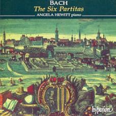 The Six Partitas [2CD]