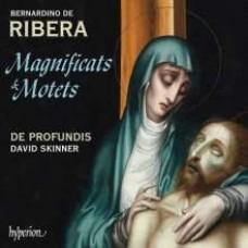 Magnificats & Motets [CD]
