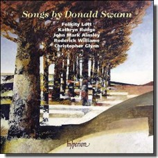 Songs by Donald Swann [2CD]