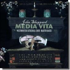 Media Vita [CD]