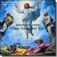 Missa Assumpsit Jesus [CD]