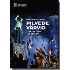 Pilvede värvid   The Colours of Clouds [DVD]