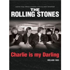 Charlie Is My Darling [DVD]