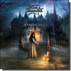 Abigail II: The Revenge [CD]