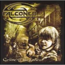 Grime vs. Grandeur [CD]