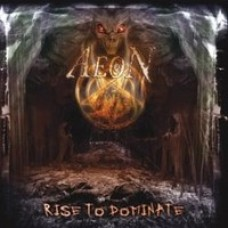 Rise to Dominate [CD]