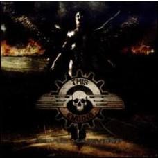 Dead Harves [CD]