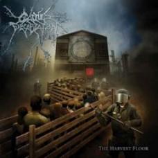 The Harvest Floor [CD]