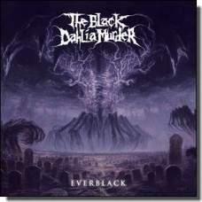 Everblack [CD]