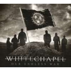 Our Endless War [CD]