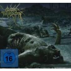 The Anthropocene Extinction [CD+DVD]