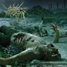 The Anthropocene Extinction [CD]