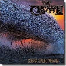 Cobra Speed Venom [CD]