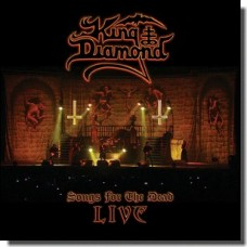Songs For The Dead Live [2DVD+CD]