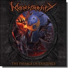The Passage of Existence [CD]