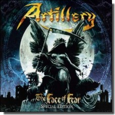 The Face of Fear (Special Edition) [CD]