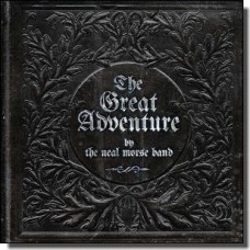 The Great Adventure [2CD+DVD]