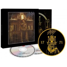 The Throne Within [Deluxe Edition] [2CD]