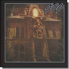 The Throne Within [CD]