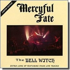 The Bell Witch EP [CD]