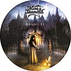 Abigail II: The Revenge [Picture Disc] [2LP]