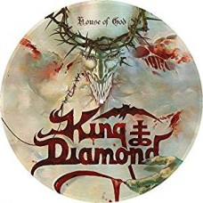 House of God [Picture Disc] [2LP]