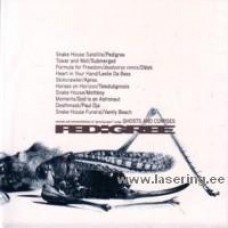 Ghosts and Corpses [CD]