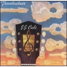 Troubadour [CD]