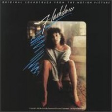 Flashdance [CD]