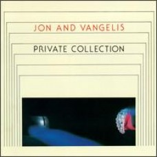 Private Collection [CD]