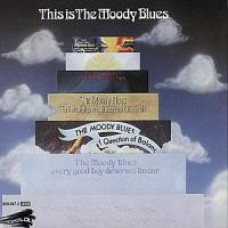 This Is the Moody Blues [2CD]