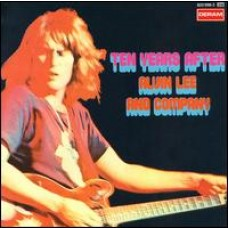 Alvin Lee & Company [CD]