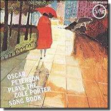 Plays The Cole Porter Songbook [CD]