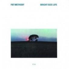 Bright Size Life [CD]