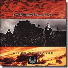 Wings of Heaven [CD]
