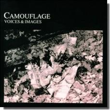 Voices & Images [CD]