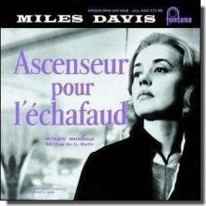 Ascenseur Pour l'Echafaud (OST) [CD]