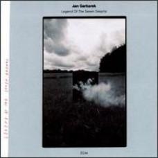 Legend of the Seven Dreams [CD]
